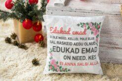 Jõulud012a // padi emale