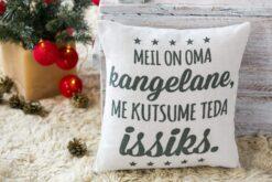 Jõulud006a // padi isale