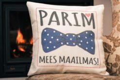 14020035 // Parim mees - padi