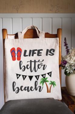 Beach - rannakott