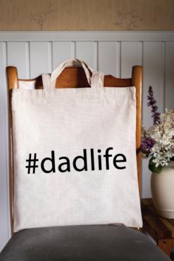 #dadlife - poekott