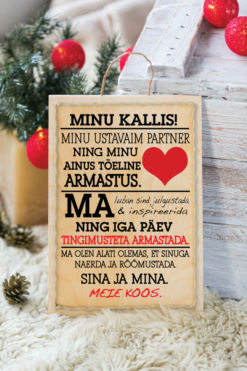 Jõulud017 // minu kallis puitalusel