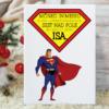 Jõulud032 // superkangelane lõuendil