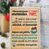 Jõulud003 // vanavanemate armastus puitalusel