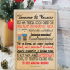 Jõulud011 // vanaema&vanaisa puitalusel