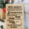 Jõulud015 // meie abielus puitalusel