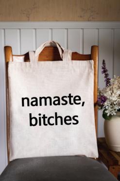 Namaste // Poekott