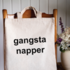 Gangsta napper // Poekott