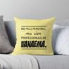 Professionaalne Vanaema // Padi