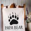 Papa bear - poekott