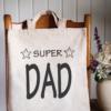 Super dad - poekott